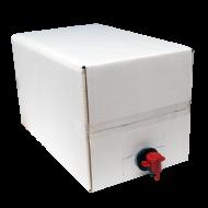 Bag in Box Dispenser For Wine, Cider Or Beer - 10 Litre / 18 Pint