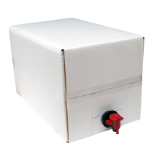 Bag in Box Dispenser For Wine, Cider Or Beer - 10 Litre / 18 Pint