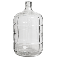 11 Litre Glass Carboy Fermenter