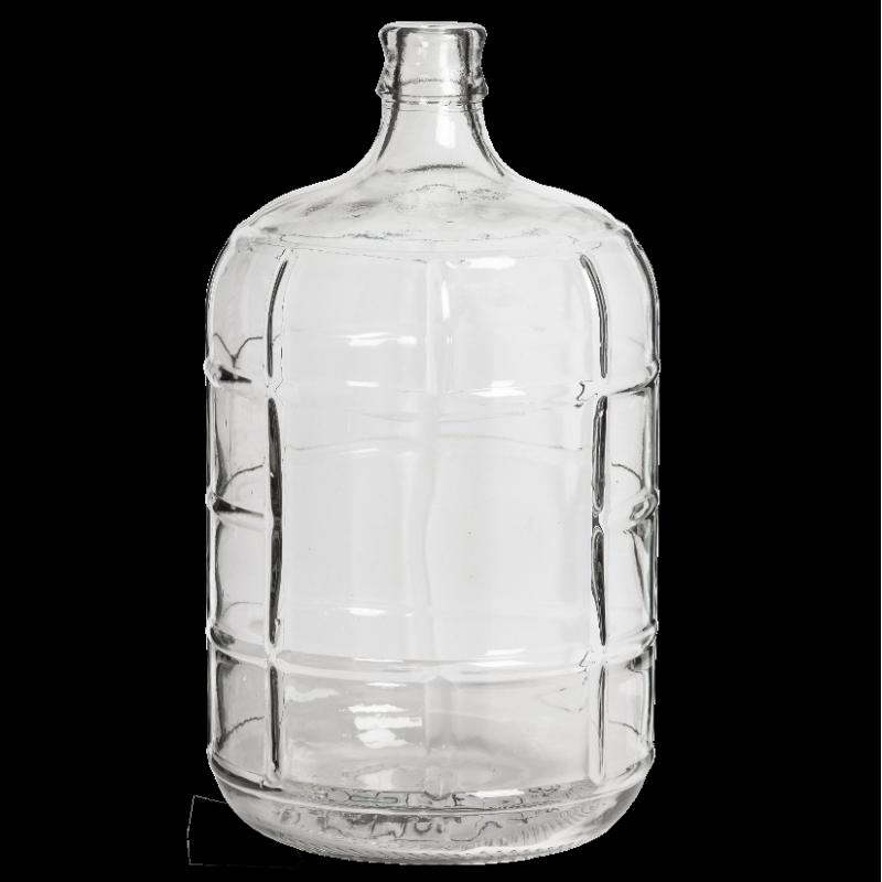 Litre Glass Carboy