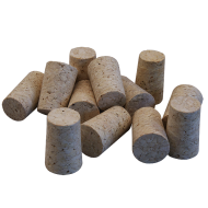 Tapered Corks - Pack Of 12