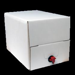 Bag in Box Dispenser For Wine, Cider Or Beer - 20 Litre / 36 Pint