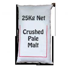 Crushed Pale Malt - 25kg Sack - Crisp Malts Maris Otter