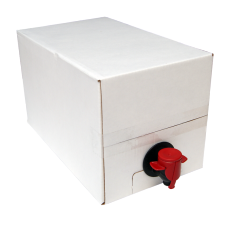 Bag in Box Dispenser For Wine, Cider Or Beer - 3 Litre