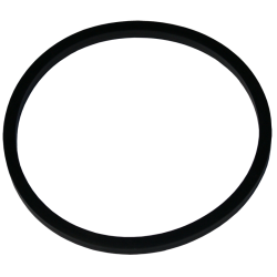 Replacement Square Section O Ring Seal For 4 Inch Barrel Caps - King Keg & Rotokeg