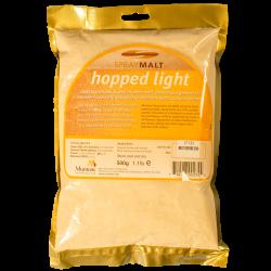 Muntons Spraymalt - Hopped Light - 500g