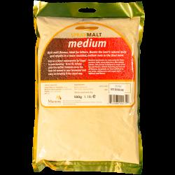 Muntons Spraymalt - Medium - 500g