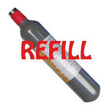 Brewgas L30 - Replacement For Hambleton Bard S30 CO2 Gas Cylinder - Refill