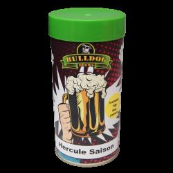 Bulldog Brews Hercule Saison - 1.75kg Single Tin Beer Kit With Target Hop Pellets