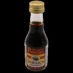 Original Prestige Spirit Flavouring Essence - Extra Dark Jamaica Rum - 20ml