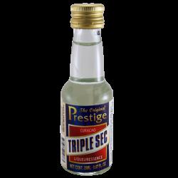 Original Prestige Spirit Flavouring Essence - Triple Sec Orange Liqueur - 20ml