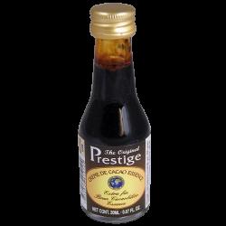 Original Prestige Spirit Flavouring Essence - Creme de Cacao Liqueur - 20ml