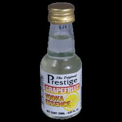 Original Prestige Spirit Flavouring Essence - Grapefruit Vodka - 20ml