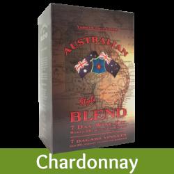 Australian Blend - Chardonnay Wine Kit - 30 Bottle - Seven Day Kit