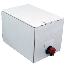Bag in Box Dispenser For Wine, Cider Or Beer - 5 Litre / 9 Pint