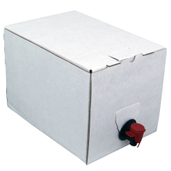 Bag in Box Dispenser For Wine, Cider Or Beer - 5 Litre / 9 Pint