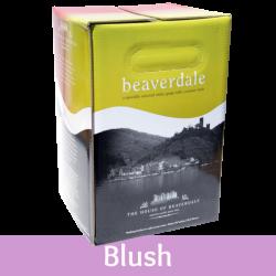 Beaverdale - Blush - 30 Bottle Rose Wine Kit