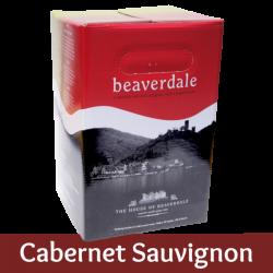 Beaverdale - Cabernet Sauvignon - 30 Bottle Red Wine Kit