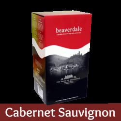 Beaverdale - Cabernet Sauvignon - 6 Bottle Red Wine Kit