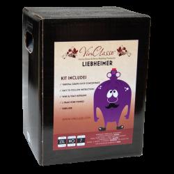 VinClasse Wine Kit - Liebheimer - 23L / 30 Bottle - 7 Day Kit
