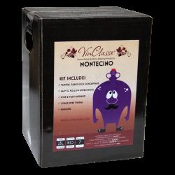 VinClasse Wine Kit - Montecino - 23L / 30 Bottle - 7 Day Kit