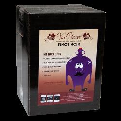 VinClasse Wine Kit - Pinot Noir - 23L / 30 Bottle - 7 Day Kit
