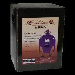 VinClasse Wine Kit - Riesling - 23L / 30 Bottle - 7 Day Kit