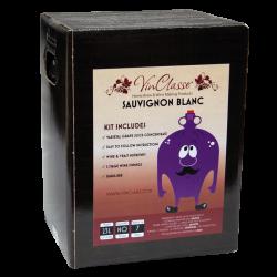 VinClasse Wine Kit - Sauvignon Blanc - 23L / 30 Bottle - 7 Day Kit