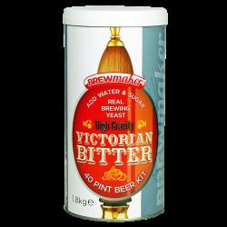 Brewmaker Victorian Bitter - 1.8kg - Single Tin Beer Kit