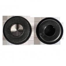 Grommet Set For Airlock / Fermenting Bucket - Includes Blanking Grommet