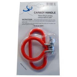 Carboy Carrying Handle - For 23 Litre Glass Fermenter