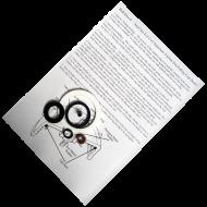 Valve & Cap Seal Set For Pressure Barrels With 2 Inch Caps