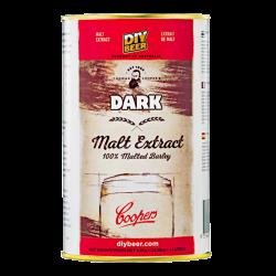 Thomas Coopers Liquid Malt Extract - LME - Dark - 1.5kg / 1.1 Litre