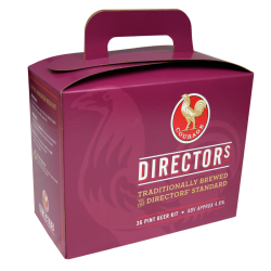Courage Directors Bitter - 36 Pint - Real Ale Kit