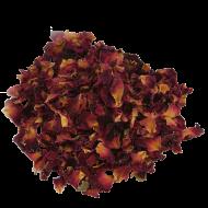 Dried Rose Petals - 50g Bag