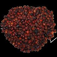 Dried Rosehips - 500g Bag