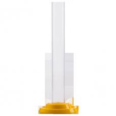 Plastic Trial Jar - 150ml Capacity