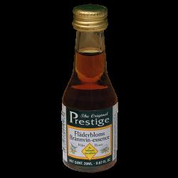 Original Prestige Spirit Flavouring Essence - Elderflower Schnapps - 20ml