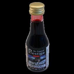 Original Prestige Spirit Flavouring Essence - Cranberry (Wargtass) - 20ml