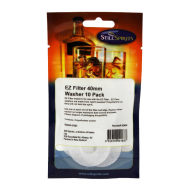 EZ Inline Filter Washers - Pack of 10