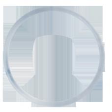 Spare O-Ring Seal for 25 Litre Wine Fermenter Cap