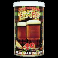 Geordie Scottish Export Bitter - 1.5kg - 40 Pint - Single Tin Beer Kit