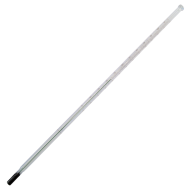 Glass Spirit Thermometer - 12