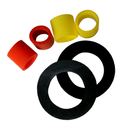 Replacement Seal Pack For Hambleton Bard and Rotokeg 4 Inch Cap Valves