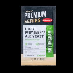 Lallemand Danstar Nottingham Beer Yeast - 11g Sachet
