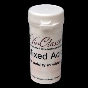 VinClasse Acid Mix - 50g