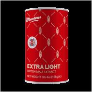 Muntons Liquid Malt Extract - LME - Extra Light - 1.5kg