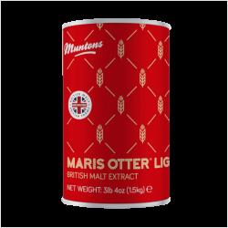 Muntons Liquid Malt Extract - LME - Maris Otter Light - 1.5kg