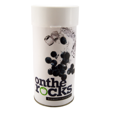 On The Rocks - Blueberry Cider With Real Fruit Flavouring - 1.7kg - 40 Pint Kit