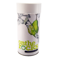On The Rocks - Pear Cider With Real Fruit Flavouring - 1.7kg - 40 Pint Kit